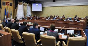 Иркутский депутат проголосовал за отсутствующего коллегу во время трансляции: ролик удалили