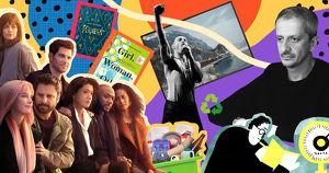Планы на ноябрь: сказка от Роулинг, кино о Цое, Ночь искусств и еще 15 идей