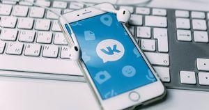 Во «ВКонтакте» появились отметки для страниц умерших пользователей