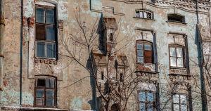 СМИ называют здание в центре Иркутска заводом Перцеля. Но это, кажется, неправильно