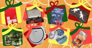 33 новогодних подарка на любой вкус и бюджет - Верблюд в огне