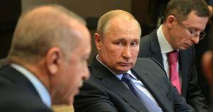 Путин подписал закон о неприкосновенности бывших президентов: он позволяет им нарушать УК