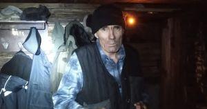 Житель Иркутской области трое суток спасался в тайге у застрявшего снегохода - Верблюд в огне