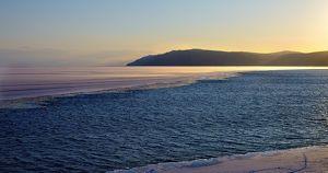 «Не добивайте Байкал»: петицию в защиту озера подписали более 57 тыс. человек