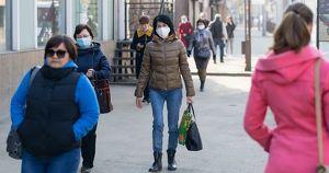 «Инвитро» обнаружило антитела к коронавирусу у 54% пациентов в Иркутске