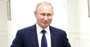 Путин подписал закон о блокировке сайтов за цензуру российских СМИ - Верблюд в огне