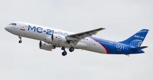 Авиастроительная корпорация «Иркут» попала под санкции США