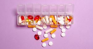 Опрос: треть россиян столкнулись с проблемами при покупке лекарств