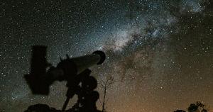 Иркутский планетарий покажет редкое сближение Юпитера и Сатурна