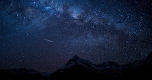 На выходных можно будет увидеть метеорный поток Геминиды. Как это сделать?