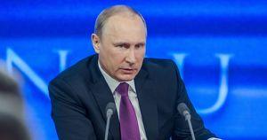 Путин распорядился начать масштабную вакцинацию на следующей неделе