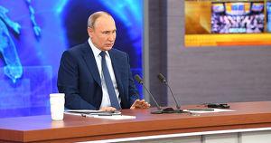 «Если бы нужно было, довели бы до конца»: Путин прокомментировал расследование об отравлении Навального