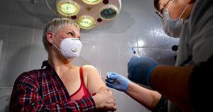 Инструкция: как и где привиться от коронавируса в Иркутской области