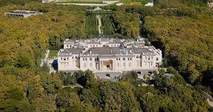 ФБК опубликовал расследование о «дворце Путина» за 100 миллиардов рублей