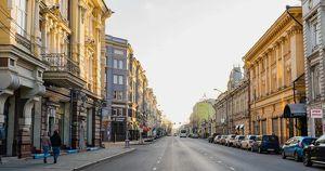 Иркутск поднялся на 32 строчки в рейтинге городов по качеству жизни - Верблюд в огне
