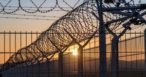 Власти модернизируют российские тюрьмы за 25 млрд рублей - Верблюд в огне