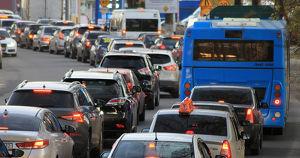 Предложение дня: лишать водителей прав за три грубых нарушения в год