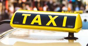 Иркутский таксист потерял 20 тыс. рублей из-за ненастоящего чиновника
