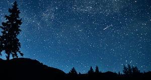 Видео: над Иркутском пролетел яркий метеор