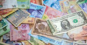 Из России в 2020 году стали выводить в два раза больше денег
