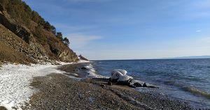 Из-за частых землетрясений популярная тропа на Байкале требует реконструкции