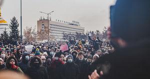 СМИ: родителей 16 подростков в Иркутской области оштрафуют за участие в акции 23 января