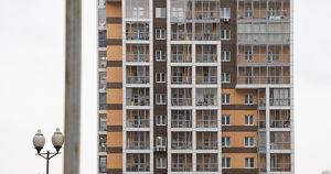 После землетрясений иркутяне стали чаще продавать квартиры на верхних этажах - Верблюд в огне