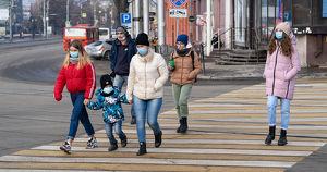 В ВОЗ исключили появление в мире коллективного иммунитета к COVID-19 в 2021 году