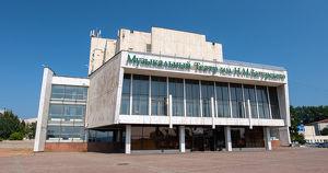 Список: даты открытия театров в Иркутске