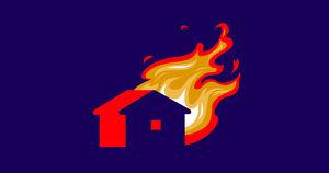 Инструкция: как не допустить пожара и что делать, если ваш дом загорелся