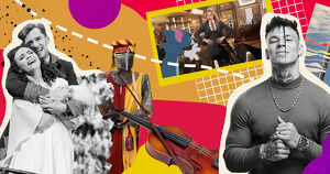 Планы на февраль: «Звезды на Байкале», ледовый фестиваль на Ольхоне, концерты «Касты» и Niletto - Верблюд в огне