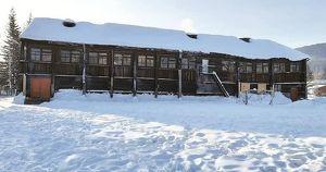«Процесс затянут»: что в мэрии Усть-Кута говорят о показанной на ТНТ школе - Верблюд в огне