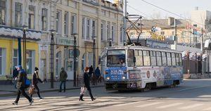 Иркутяне получат скидку при оплате проезда в общественном транспорте по карте «Мир»