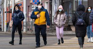 Опрос: большинство россиян не видят необходимости прививаться от COVID-19