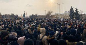 Исследование: Иркутская область заняла третье место в Сибири по числу административных дел после митингов
