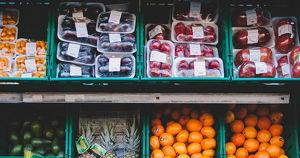 Производители предупредили о повышении цен на еду из-за подорожавшей упаковки - Верблюд в огне