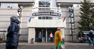Глава иркутского Центрального рынка рассказал о «решалах» и «откатах» при бывшем директоре