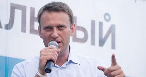 Алексею Навальному заменили условный срок на реальный