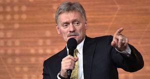 Кремль обеспокоен несанкционированными акциями. Песков заявил, что они должны «жестко подавляться»
