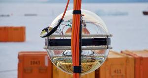 Байкальский нейтринный телескоп заработает в марте. Подобных в мире всего четыре