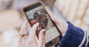Пользователи Instagram пожаловались на «подозрительные попытки входа». В соцсети начали проверку