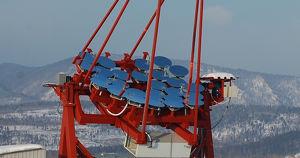 Иркутские ученые создали гамма-обсерваторию: она улавливает информацию из дальнего космоса