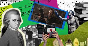Афиша на выходные: чемпионат по чтению, экофестиваль и триллер от Найшуллера