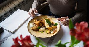 Масленица дома. 4 рецепта блинов от иркутских шеф-поваров - Верблюд в огне