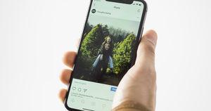 Instagram запретил взрослым переписываться с незнакомыми подростками
