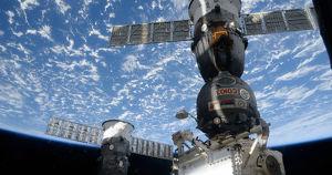 «Роскосмос» объявил о запуске своего телеканала