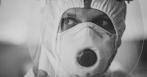 В галерее «Диас» покажут выставку о работе медработников во время пандемии