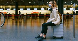 Предложения дня от «Аэрофлота»: ввести платную регистрацию в аэропортах