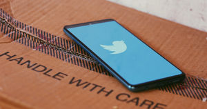Роскомнадзор замедлит скорость работы Twitter