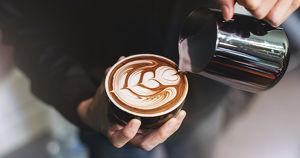 Лучшее в Иркутске: 5 классных кофеен